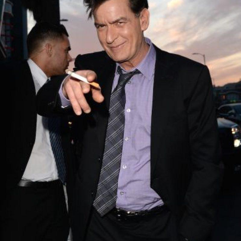 Este medio también informó que el actor había confesado su enfermedad a diversas fuentes. Foto:Getty Images