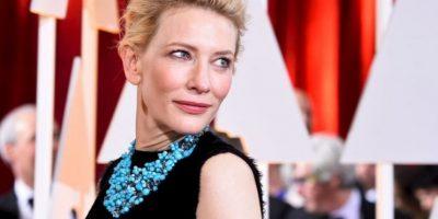 """La ganadora del Oscar confesó a la revista """"Variety"""", que no solo tuvo relaciones con mujeres en una ocasión, si no que fueron """"muchas veces"""". Foto:Getty Images"""