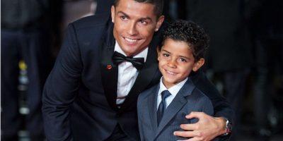 """VIDEO. El nuevo """"juguete"""" de Ronaldo costó 19 millones de euros"""