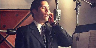 """""""Chino"""" Miranda, de galán del reggaetón a bolerista romántico"""
