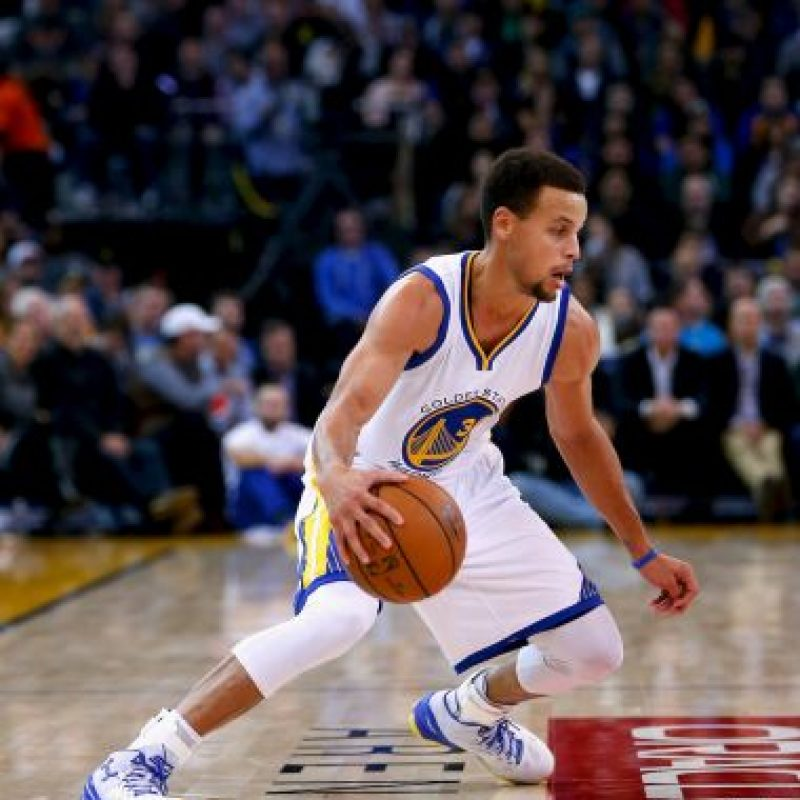Stephen Curry Foto: Getty Images