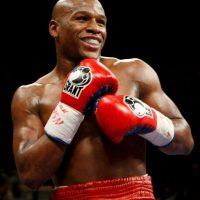 1. Floyd Mayweather Foto:Getty Images