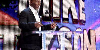 Desde 2012, es miembro del Salón de la Fama de la WWE. Foto:WWE