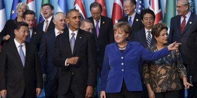 Se espera que el grupo tenga una respuesta a los atentados terroristas en París, Francia. Foto:AP