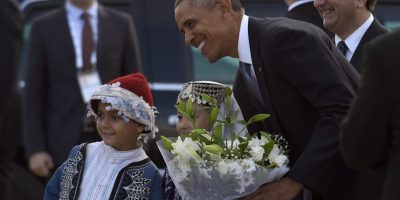 """""""El asesinato de gente inocente basada en una ideología torcida es un ataque no sólo contra Francia, o no sólo contra Turquía; es un ataque contra el mundo civilizado"""", opinó Obama. Foto:AP"""