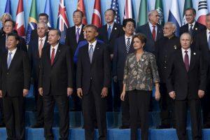 La cumbre durará dos días. Foto:AP