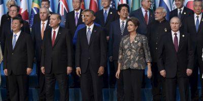Barack Obama y Vladimir Putin discuten el avance de ISIS