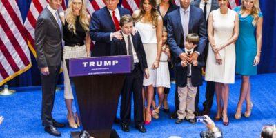 """Fotos: La hija de Donald Trump que es una """"Niña Rica de Instagram"""""""