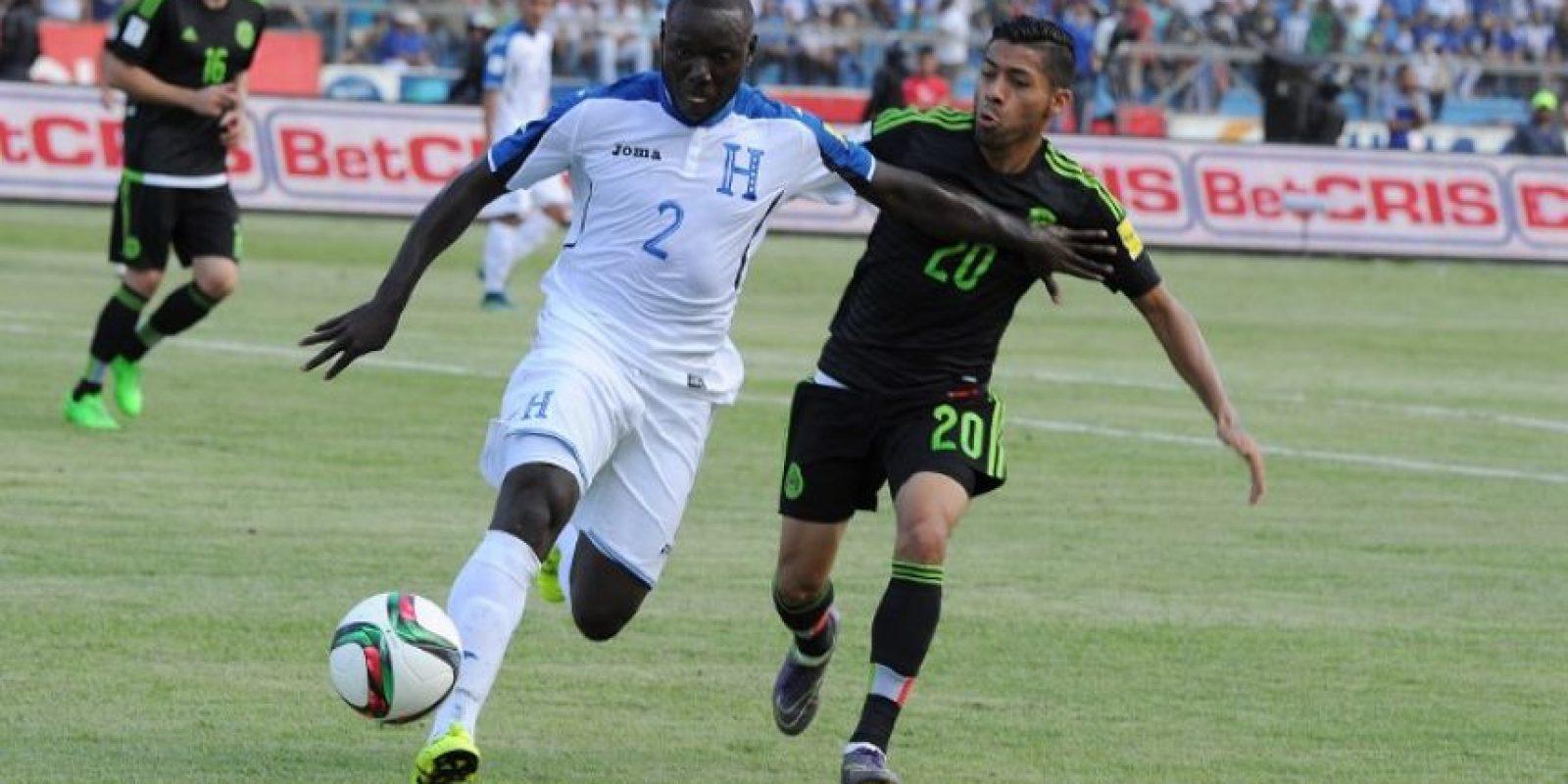 Luis Garrido sufrió una lesión que podría terminar con su carrera. Foto:AFP