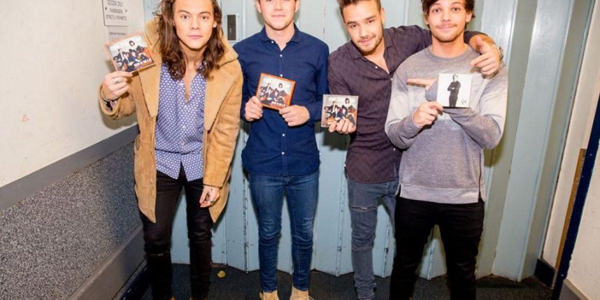 Guatemala puede tener un emoji personalizado de One Direction con tu ayuda