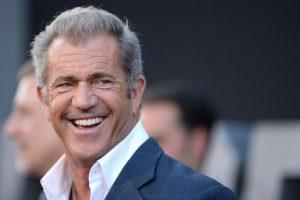 Mel Gibson Foto:Agencias