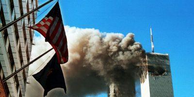 Se utilizaron cuatro aviones de la compañía American Airlines Foto:Getty Images