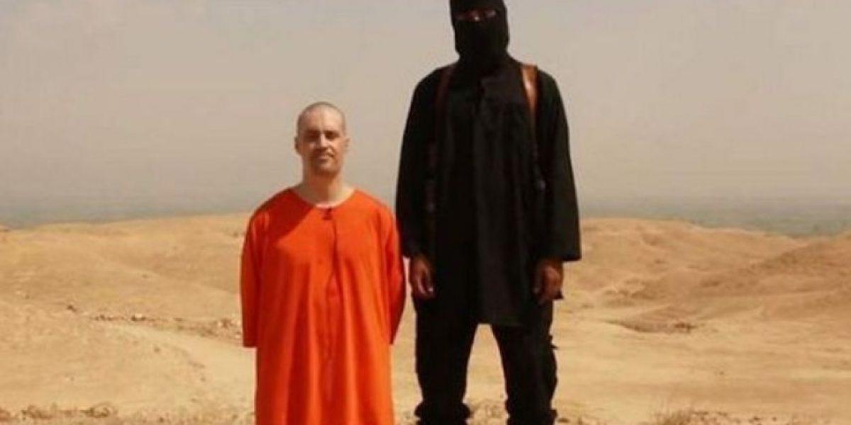 Rey de Jordania: ISIS declaró la