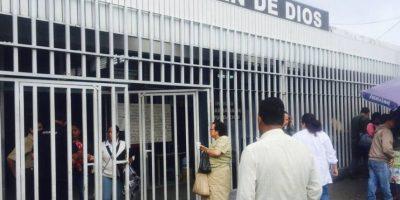 """Médicos pedirán dinero en la calle para """"paliar"""" la crisis"""