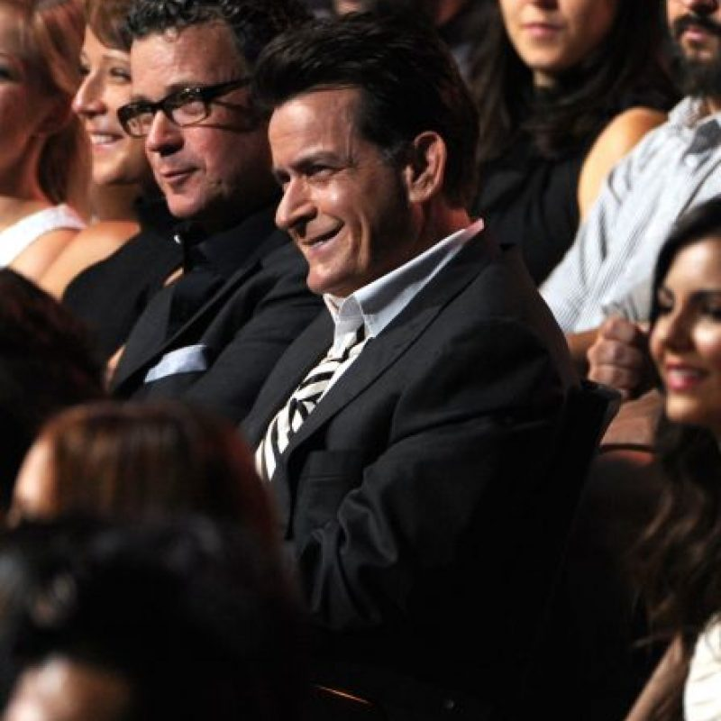 Pero… ¿Quién es el médico que ha controlado la enfermedad de Sheen? Foto:Getty Images