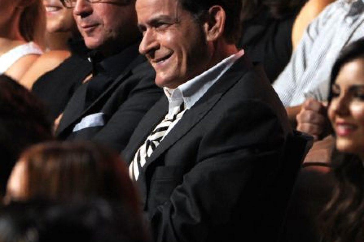 La semana pasada el periódico británico The Sun dio a conocer que un famoso actor de Hollywood padecía VIH. Foto:Getty Images