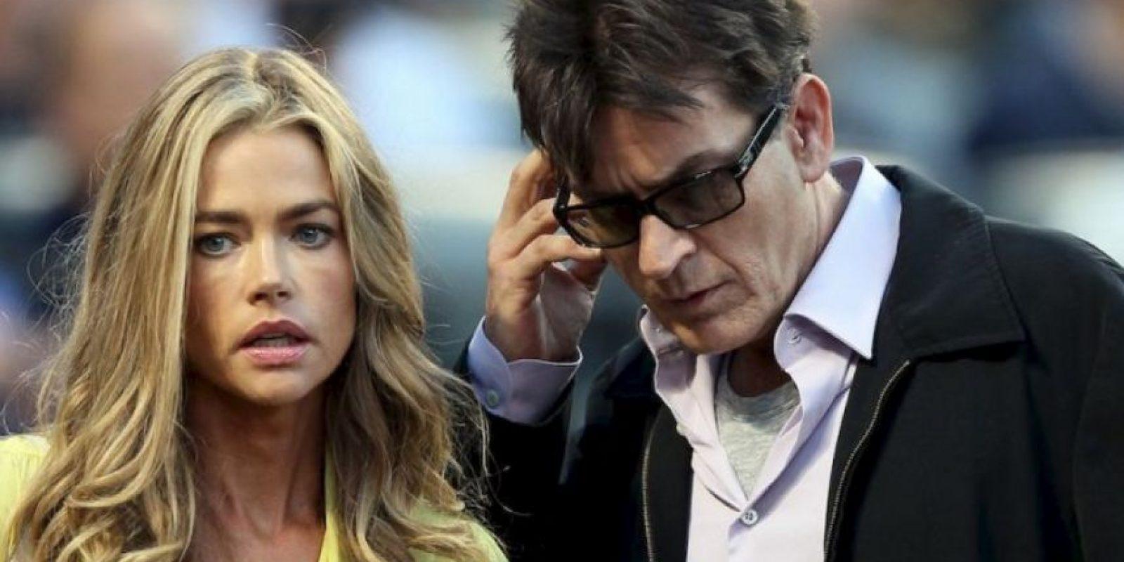Aunque Richards no ha dado a conocer más detalles, dicho medio indicó que la pareja no ha tenido relaciones en los últimos cinco años. Foto:Getty Images