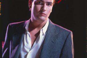 """En 1987 fue la estrella de la cinta """"No Man's Land"""" Foto:IMDB"""