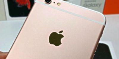 El color oro rosado es más parecido. Foto:mayiandjay / YouTube