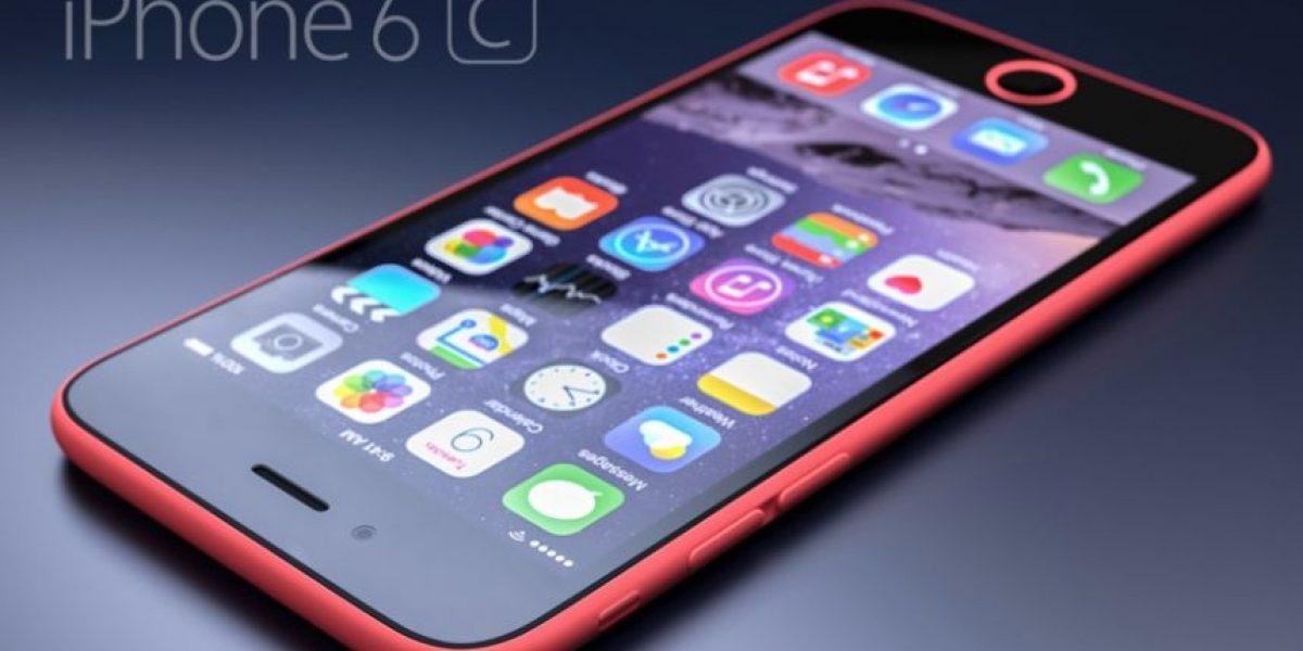 iPhone 6c ya tendría fecha de lanzamiento