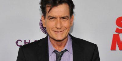 "Charlie Sheen: ""Estoy aquí para reconocer que soy VIH positivo"""