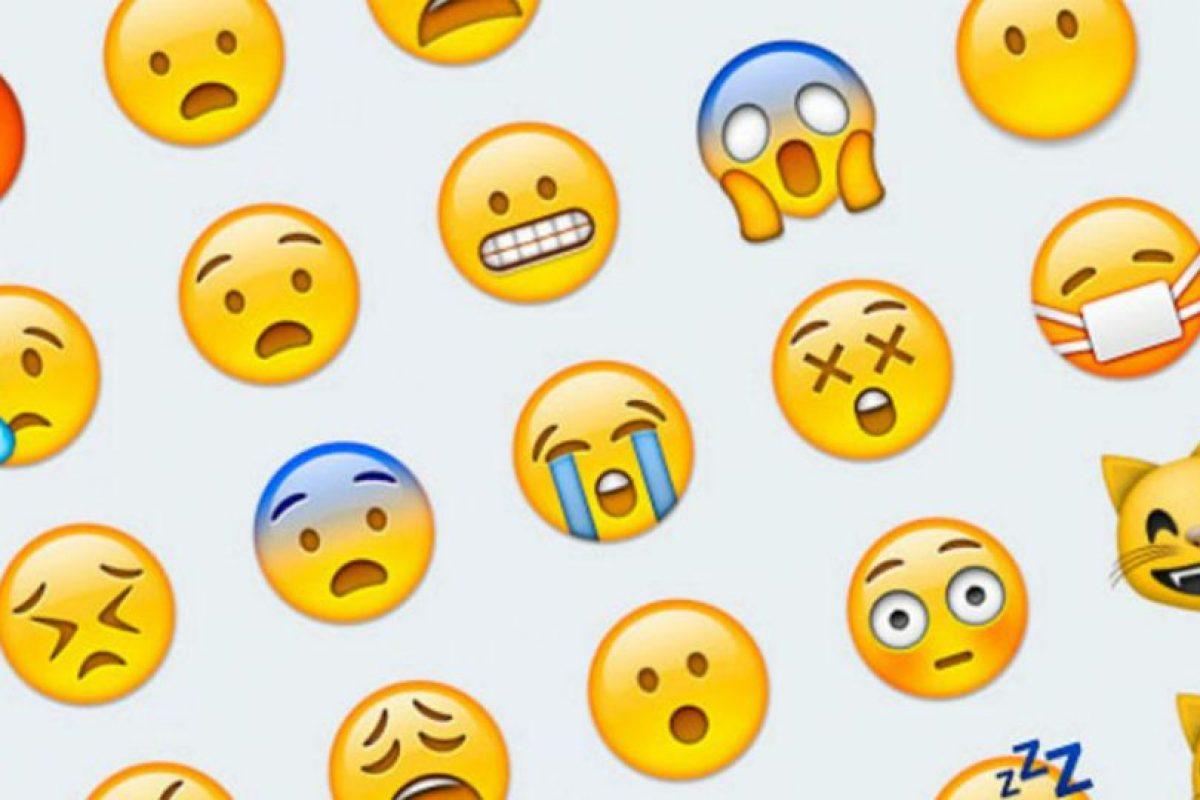 Los emojis van generando mayor reconocimiento a nivel mundial. Foto:vía Tumblr.com