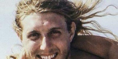 Su donante fue David Rodebaugh de 26 años, quien sufrió un mortal accidente en bicicleta. Foto:AP