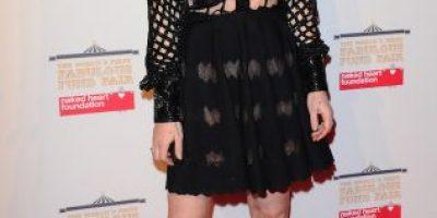 Lindsay Lohan regresa a la pantalla grande después de 3 años