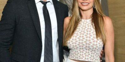 Miren cómo son las invitaciones de la boda de Sofía Vergara y Joe Manganiello