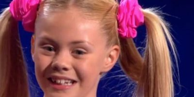 """Uno de sus lemas es: """"No toda niña quiere ser princesa"""". Foto:vía Facebook/JJ Golden Dragon"""
