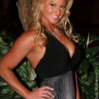 Fue detenida en septiembre pasado en tres ocasiones en una semana Foto:WWE