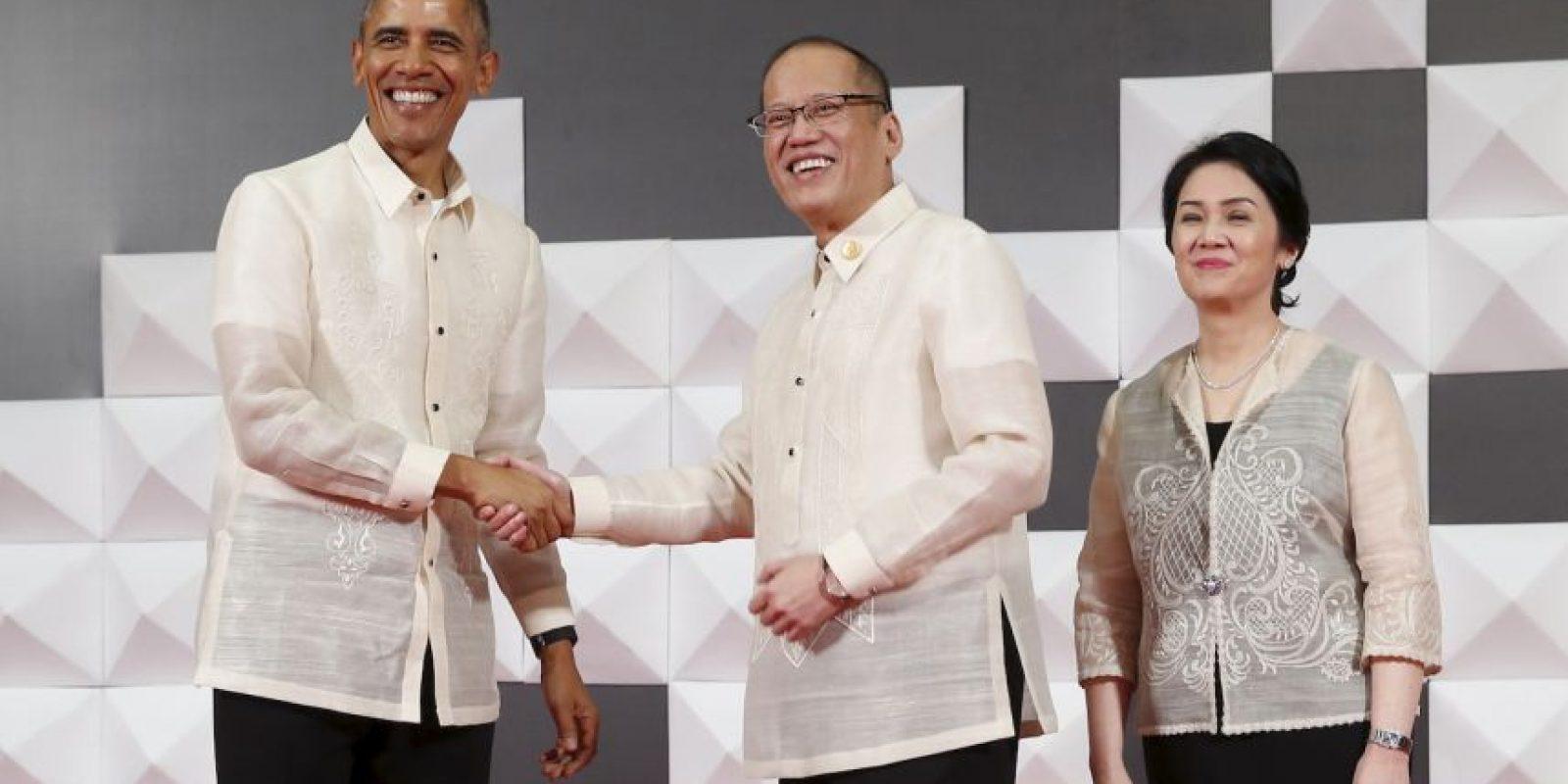 Barack Obama, presidente de Estados Unidos Foto:AFP