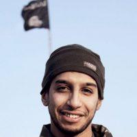 Abdaelhamid Abaaoud, es belga marroquí . Foto:AFP