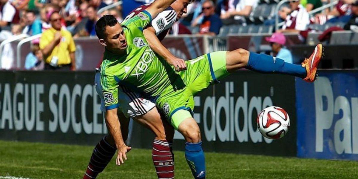 Se abre la votación para latino de 2015 en la MLS con Pappa nominado