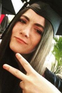 """En la actualidad tiene 18 años y es famosa por su papel protagónico en la cinta """"La Huérfana"""". Foto:vía instagram.com/isabellefur"""