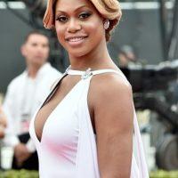 """La actriz de la serie """"Orange Is the New Black"""" compartió un artículo sobre la importancia de eliminar el estigma que existe alrededor del VIH. Foto:Getty Images"""