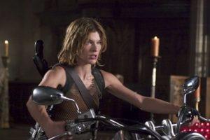 "En 2004 retomó su personaje para la cinta ""Resident Evil: Apocalipsis"". Foto:IMDB"