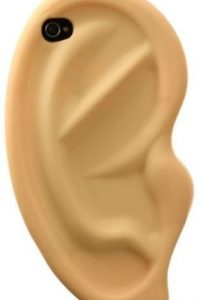 En forma de oído. Foto:vía Pinterest.com
