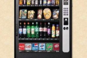 Dispensador de alimentos y golosinas. Foto:vía Pinterest.com
