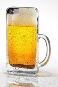 Cerveza. Foto:vía Pinterest.com