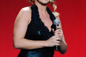 En 2011 el actor reveló que había compartido una velada romántica con las actrices porno Bree Olsen y Lindsay Sinaí, al mismo tiempo. Foto:Getty Images