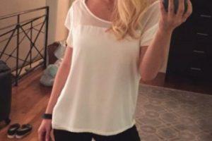 """Aunque las exesposas de Sheen sabían que el actor padecía VIH desde hace unos años, Olsen se enteró hasta que él decidió declararlo en el programa estadounidense """"Today"""". Foto:instagram.com/breeolson"""