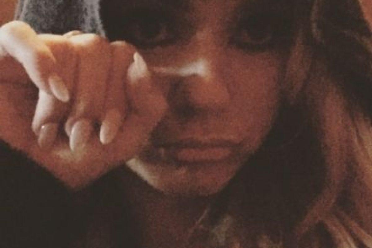 Bree también aprovechó las redes sociales para revelar si fue o no contagiada por el actor. Foto:instagram.com/breeolson
