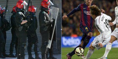 Presidente de la Liga promete un clásico seguro tras atentados en París