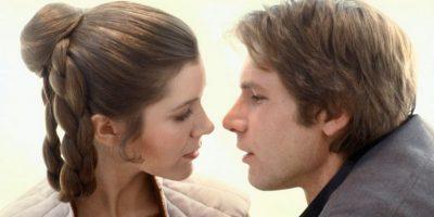 """5 razones por las que deberías ser novia de un fanático de """"Star Wars"""""""