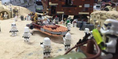 """Los fanáticos guatemaltecos de Lego no pueden perderse """"La vida en bloques"""""""