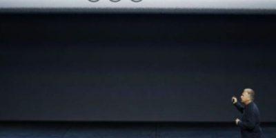 723 gramos (1.59 libras) es el peso del modelo Wi-Fi + cellular. Foto:Apple
