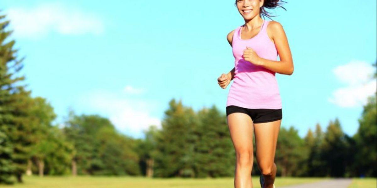 3 técnicas de respiración que te ayudarán a correr mejor