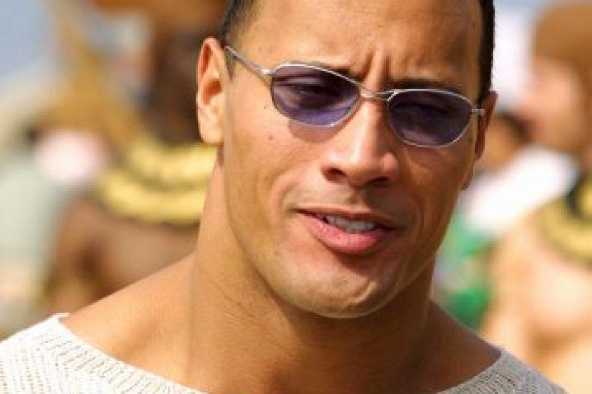 Una lesión en la espalda frenó su crecimiento en este deporte y lo alejó de una posible carrera en la NFL. Foto:Getty Images