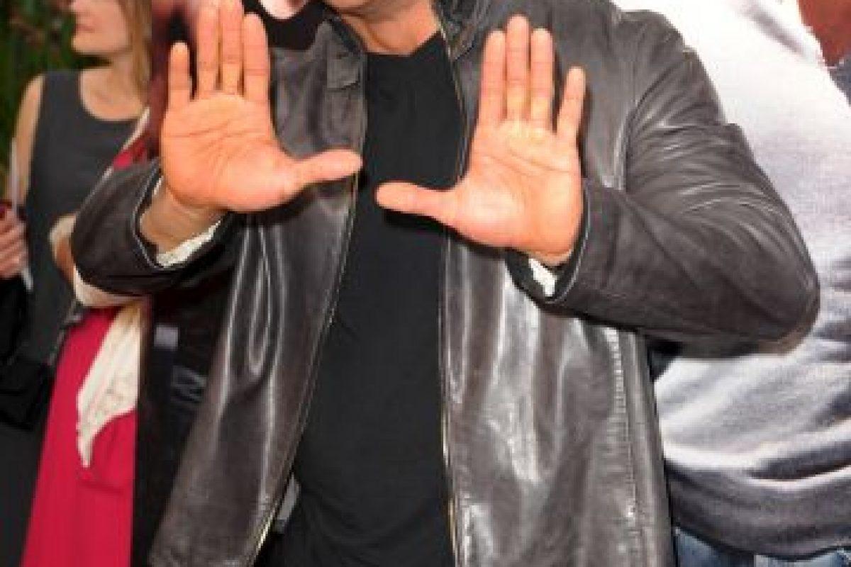 """También encarnó al """"Rey Escorpión"""" en las cintas de """"La Momia"""": """"The Mommy Returns"""" (2001) y """"The Scorpio King"""" (2002). Foto:Getty Images"""